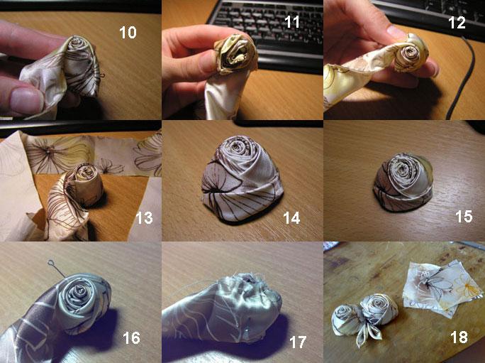 МК роза 2
